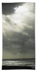 Windy Daybreak Perdido Key Fl Beach Sheet