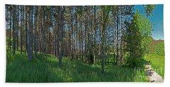 Wingate Prairie Veteran Acres Park Pines Crystal Lake Il Beach Sheet