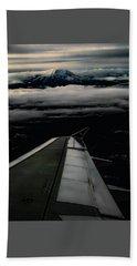 Wings Over Rainier Beach Sheet