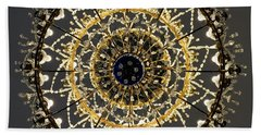 Winter Palace 2 Beach Towel