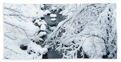Winters Creek- Beach Sheet