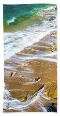 Withdrawn 2 Beach Towel