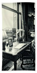 Writing Desk Bw Series 0808 Beach Towel