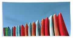 Beach Towel featuring the digital art Yaks by Steve Sperry