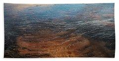 Yellowstone Colors #6 Beach Towel