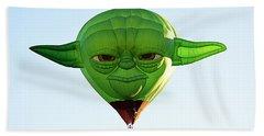 Yoda  Beach Sheet