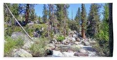 Yosemite 1 Beach Sheet