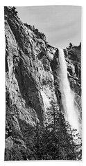Yosemite No. 611-2 Beach Towel