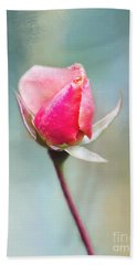Young Love Beach Towel