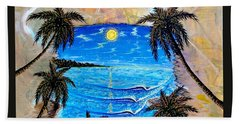 Your Vision Beach Towel