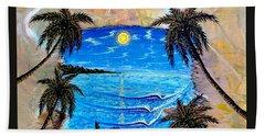 Your Vision Beach Sheet