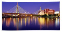 Zakim Twilight Beach Towel