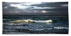 Zamas Beach #11 Beach Towel