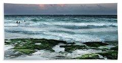 Zamas Beach #7 Beach Towel