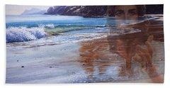 000068 Beach Sheet