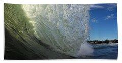 Barrel Beach Towel
