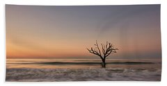 Botany Bay Tree Beach Towel