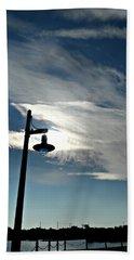Collingwood's Clouds Beach Towel