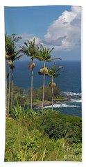 Hawaii Big Island Beach Towel