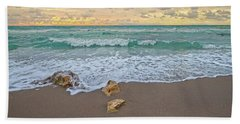 Jupiter Beach Beach Towel