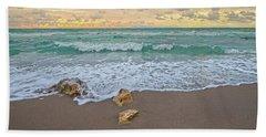 Jupiter Beach Beach Sheet