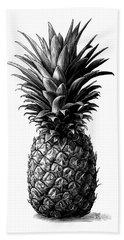 Pineapple Beach Sheet