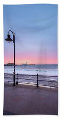 South Bay Scarborough Beach Towel