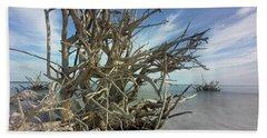 Sticks Beach Sheet