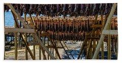 Stockfish Beach Sheet
