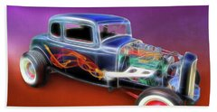 1932 Ford Roadster Beach Sheet