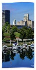 Augusta Ga - Savannah River Beach Sheet