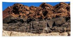 4 Textures 4 Colors Beach Sheet