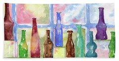99 Bottles Beach Towel