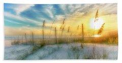 A Beach Dream Beach Sheet
