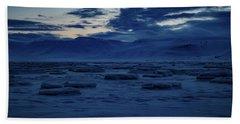 Adventfjorden  Beach Sheet