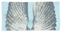 Angelwing Shell Beach Towel