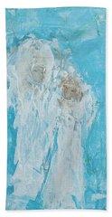 Angles Of Dreams Beach Towel