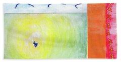 Ants Beach Sheet