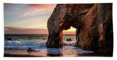 Arche De Port Blanc Beach Sheet
