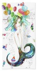 Waterlily Beach Sheet