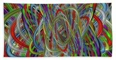 Astray Colors Beach Sheet