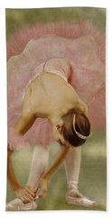 Ballerina Beach Sheet