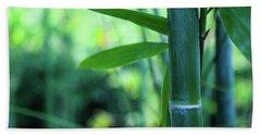 Bamboo 0321 Beach Towel
