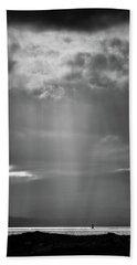 Bay Light Beach Towel