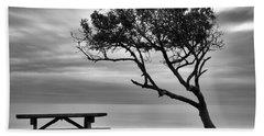 Beach Tree Beach Sheet