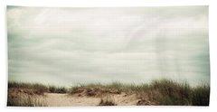 Beaches Beach Towel