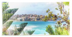Ben Buckler View Beach Towel