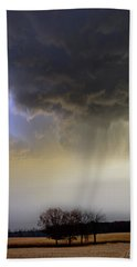 Big Sky Four Trees Beach Sheet
