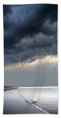 Big Sky Wild Dunes Beach Towel