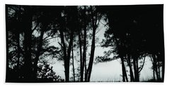 Black Forest Beach Towel